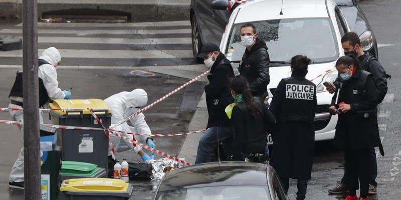 Policie v souvislosti s útokem zadržela celkem sedm lidí.