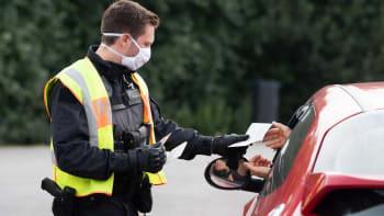 Bavorsko chce zavést povinné testy pro pendlery, dotknou se především Česka a Rakouska