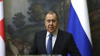 Odveta. Rusko vyhostí deset amerických diplomatů v reakci na podobný krok USA