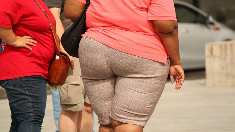 Obézní jsou ohroženější koronavirem. Jezte méně, hýbejte se a nemlsejte, radí odborníci