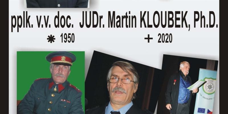 O smrti informovalo Muzeum Policie ČR.