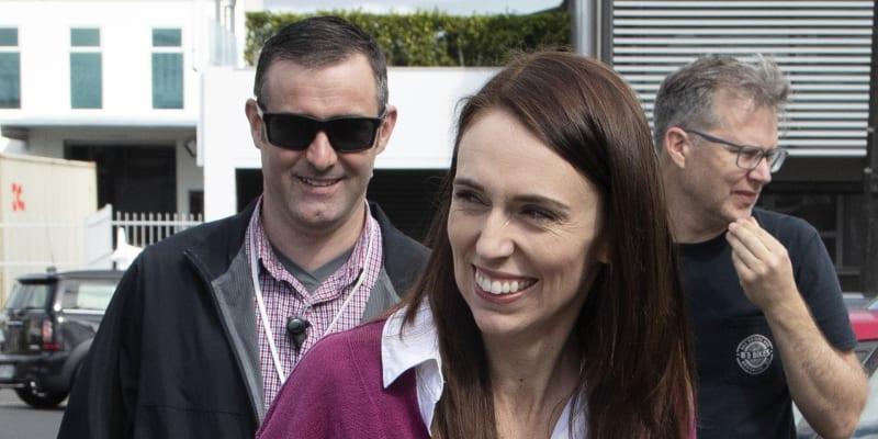 Její Novozélandská strana práce získala v parlamentních volbách 50 procent hlasů.