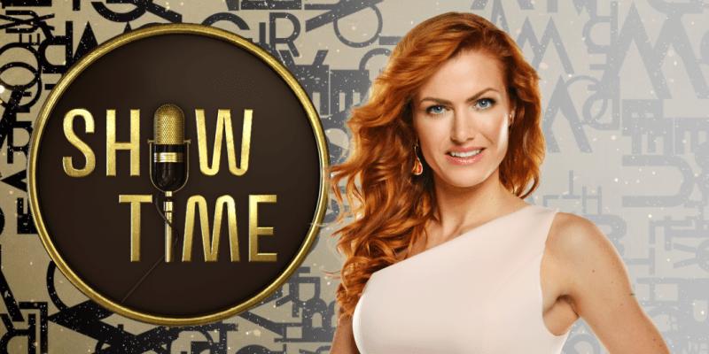 Gabriela Koukalová je novou moderátorkou pořadu SHOWTIME.