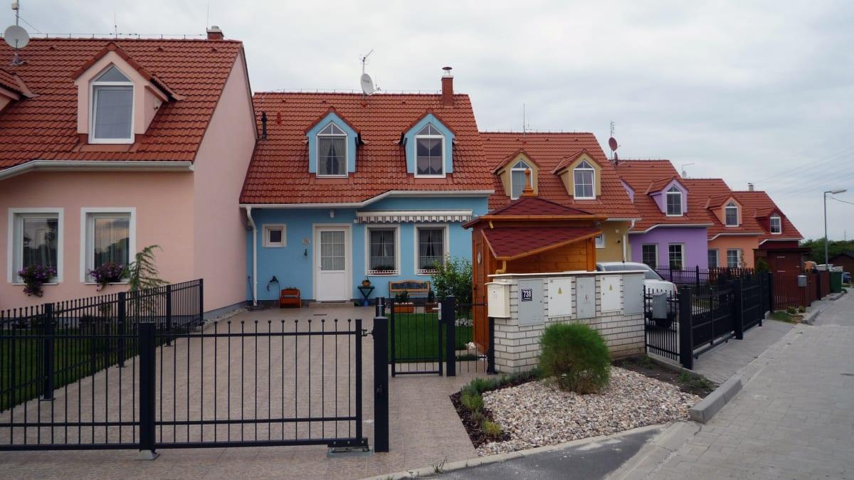 Koronavirus hatí Čechům sny o vlastním bydlení. Bojí se, že na něj nedosáhnou