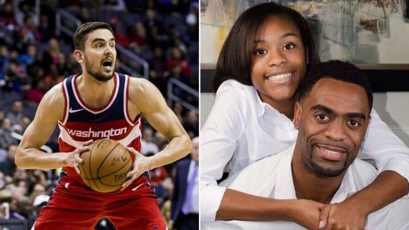 Satoranského křest ohněm v USA: Byl u toho, když zastřelili dceru sprintera Gaye