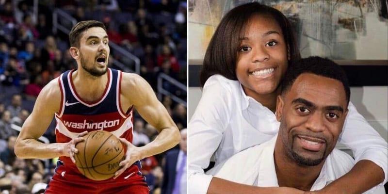 Tomáš Satornský byl v USA u vraždy patnáctileté dcery sprintera Tysona Gaye.