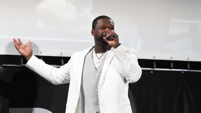 """Raper 50 Cent podpoří Trumpa, i když """"nemá rád černé"""". Koho budou volit celebrity?"""