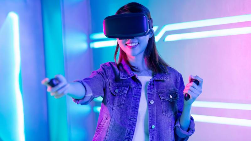 Revoluce v gamingu je tady. 5G sítě změní způsob, jakým hrajeme videohry