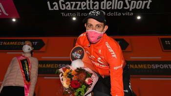 """Fantastické Giro v podání Černého. Takto na Grand Tour """"řádil"""" naposledy Kreuziger"""