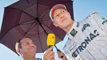 Schumacherovi se nevede dobře, rozloučil se s formulí 1 kultovní reportér