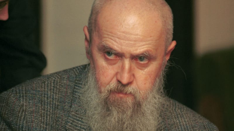 Zemřel básník Zeno Kaprál, jeden z hlavních představitelů brněnské bohémy