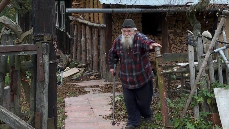 V Česku jsou lidé, kterým se pandemie vyhýbá obloukem. Žijí na samotě v horách