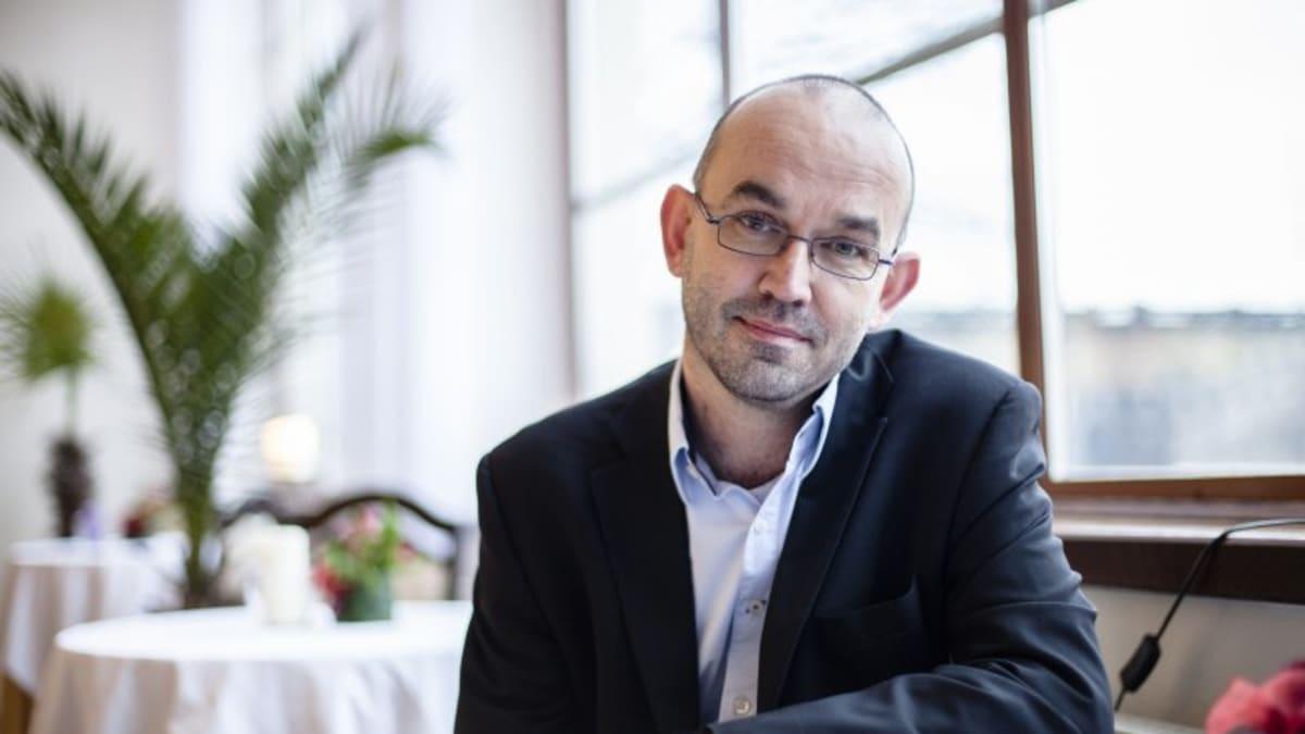 Kdo je budoucí ministr Jan Blatný? Odborník a primář, který zakazoval návštěvy dětí
