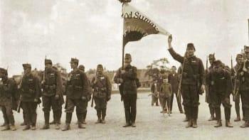 """28. října 1918 byla zahájena i česká """"kolonizace"""" Slovenska"""