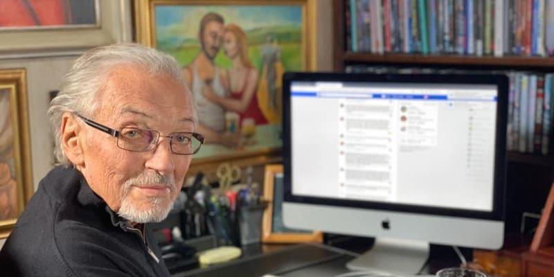 Gott se před pěti lety dozvěděl diagnózu.