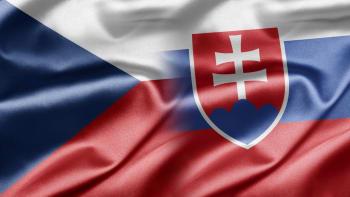 Následky covidu: V Česku vzrostla nezaměstnanost, Slovensku hlouběji klesl HDP