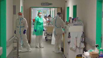 Zlínská nemocnice: Jsme na pokraji sil, je nedostatek personálu, nastane stop stav