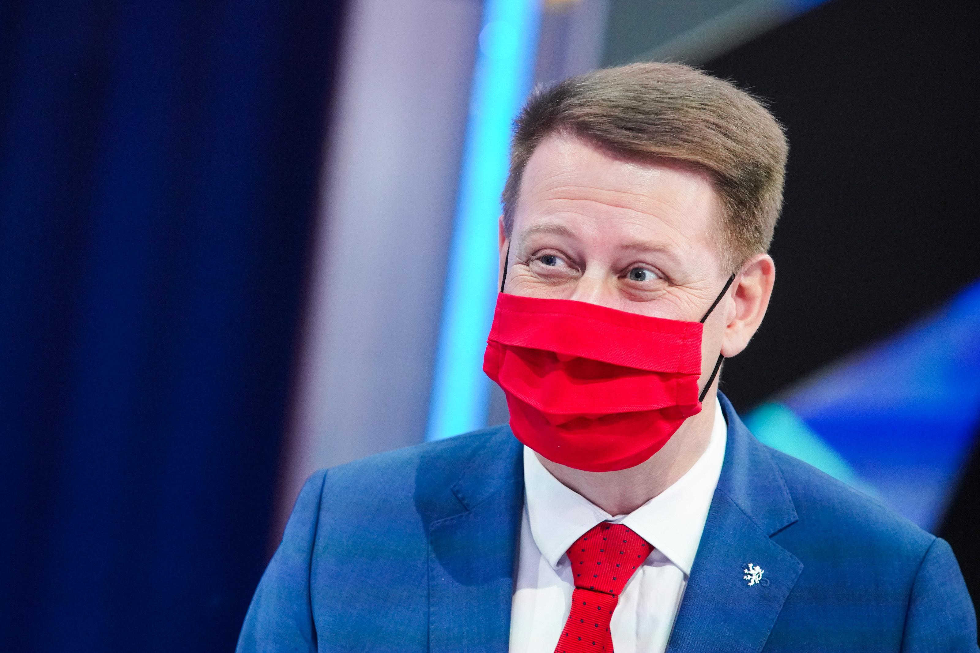Tomáš Prouza, prezident Svazu obchodu a cestovního ruchu ČR.