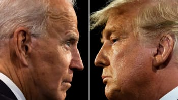 Biden na summitu s Putinem nic nevyjednal. EU s námi vytírá podlahu, má jasno Trump