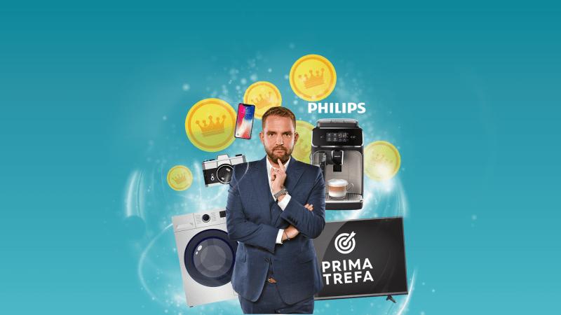 Prima Trefa: O jaké skvělé výhry se hraje v rámci soutěže od 6. do 12. 4.2021?
