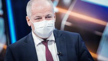 Prymula: Česku s novou mutací hrozí čtvrtá vlna. Je na nás, jak bude katastrofická