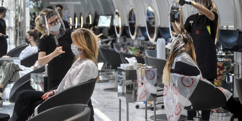 V jihoevropských zemí jsou kadeřnictví a holičství považována za nepostradatelná.