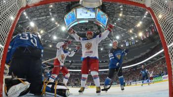 Hokejový šampionát by neměl být v Lukašenkově Bělorusku, míní ministr Petříček