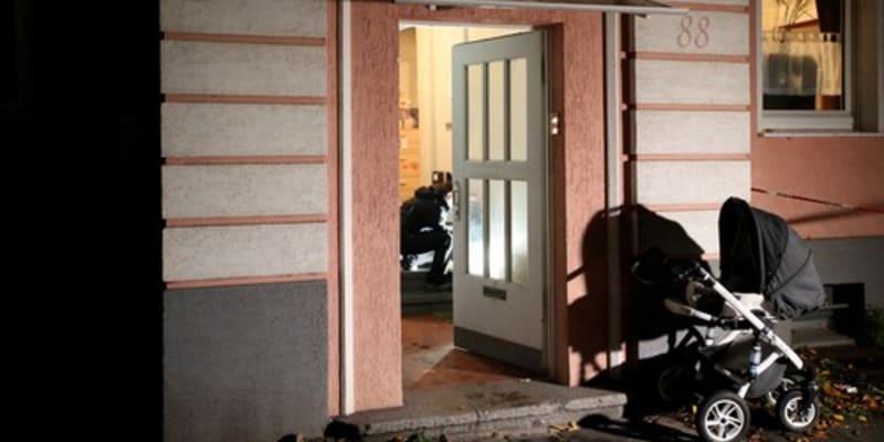 V německém Oberhausenu pobodal útočník několik lidí
