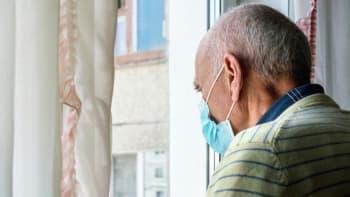 Lidé budou moci navštívit příbuzné v sociálních zařízeních. Pouze s antigenním testem