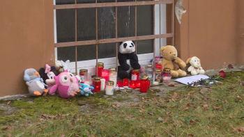 Nešťastná náhoda, nebo sebevražda? Okolnosti smrti kladenské školačky jsou nejasné