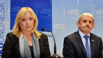 Česko může vést vláda až pěti stran. Slovákům přitom široké kabinety nefungovaly