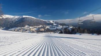 Šéf slovenského Parlamentu otevírá svůj skiareál. Varování odborníků ho nezajímají
