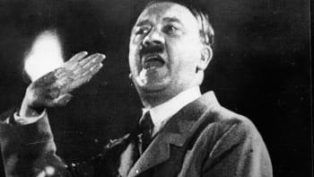 Všechno, co jste kdy chtěli vědět o sexuálním životě Hitlera, ale báli jste se zeptat
