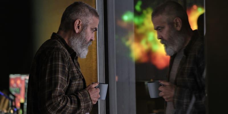 Film The Midnight Sky pro Netflix Clooney také sám režíroval.