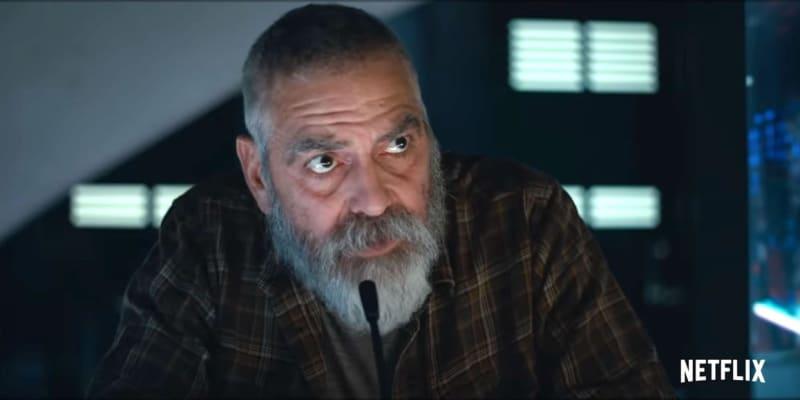 George Clooney skončil kvůli filmové roli v nemocnici s nebezpečným zánětem slinivky.