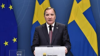 """Švédsko přebralo štafetu """"best in covid"""". Denním přírůstkem nakažených válcuje Evropu"""