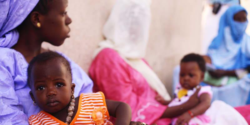 Afrika očima Tomáše Kubeše