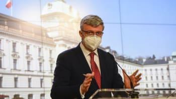 Rusko k tendru o Dukovany nepřizveme, řekl Havlíček