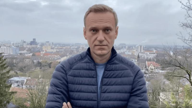 Figura budoucí revoluce? Rusové milují mučedníky, říká o Navalném expert