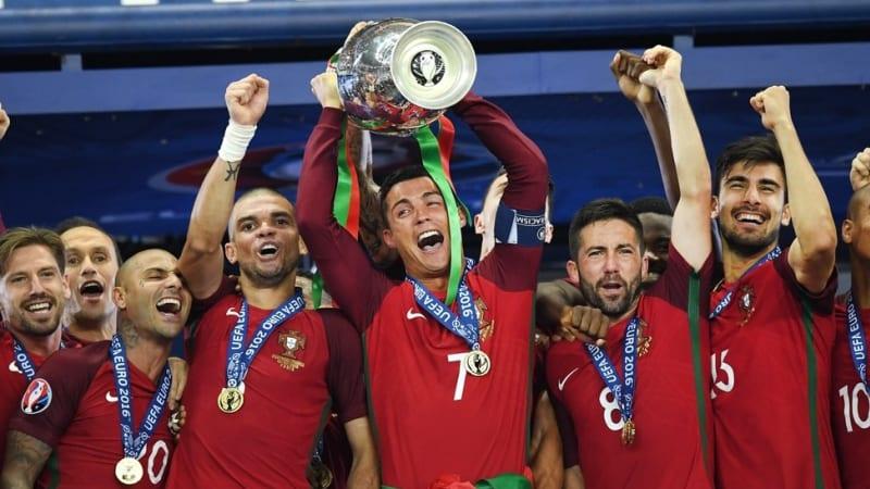 Kalendář sportu na rok 2021. Které akce si kromě olympiády nebo Eura nenechat ujít?