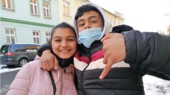 Babiš očkování předstíral, říkají Romové z Vítkovic a odmítají vakcínu