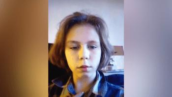 Policie pátrá po třináctileté dívce, která se nevrátila domů. Může být v ohrožení