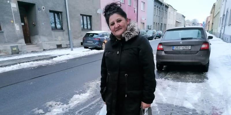 Jediný hlas pro vakcinaci. Helena Zubková nechá očkovat děti i vnuky.