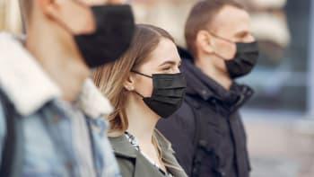 Britská mutace koronaviru se potvrdila v Česku. Je nakažlivější než nynější varianta