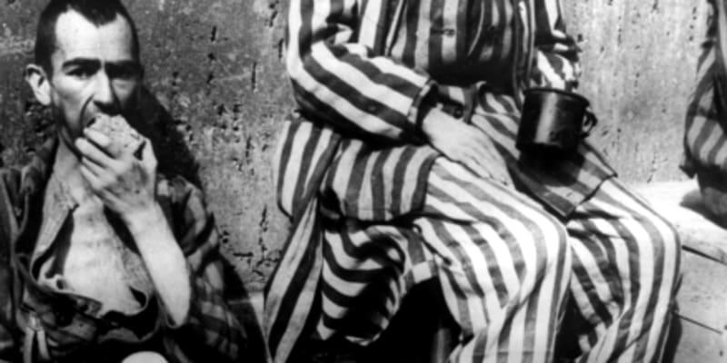 Koncentrační tábor Buchenwald byl založen v roce 1937.