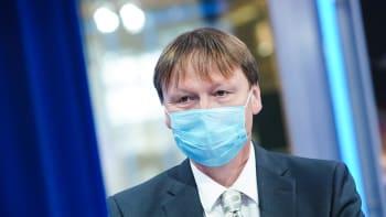 Ředitel nemocnice: Největší zločin je vyhození vakcíny. Vypíchali jsme ji do náhradníků
