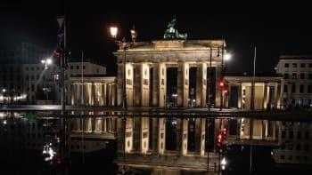 Německo plánuje megalockdown. Chce také daňově zvýhodnit lidi pracující z domova