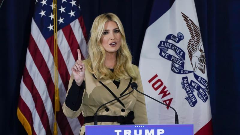 Neloučil se jenom Trump, ale také jeho dcera Ivanka. Co s ní teď bude?