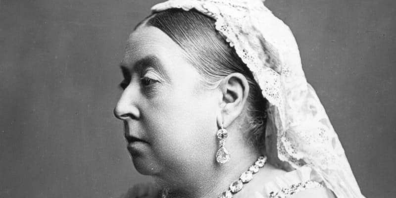 Královna Viktorie zemřela před 120 lety.