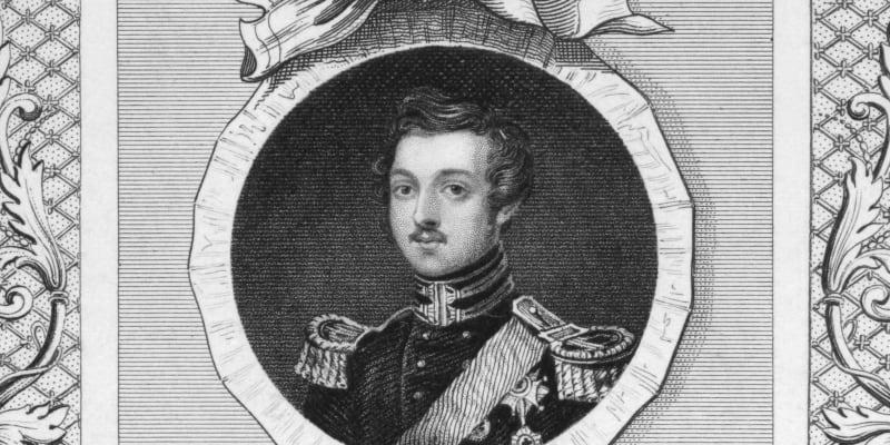 Svého budoucího manžela, prince Alberta, ze začátku odmítala.